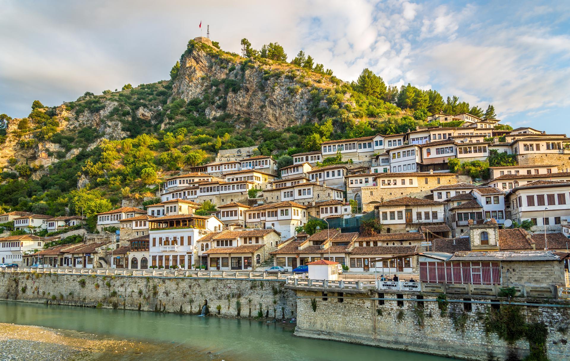 berat albania luogo spirituale