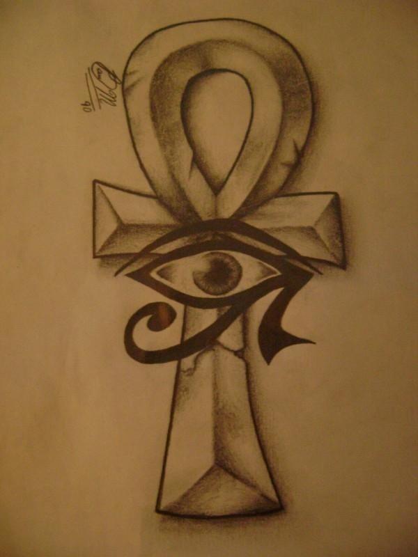 simbolo ankh