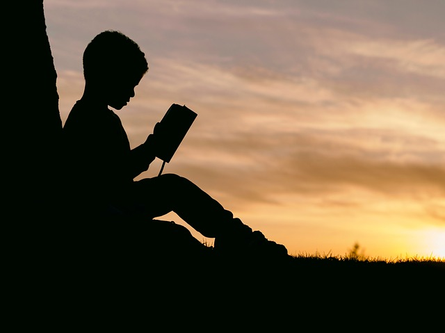 svegliarsi presto al mattino per leggere