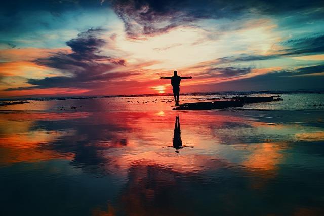 vivere l'alba ogni giorno