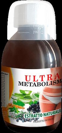 Come velocizzare il metabolismo Integratore Ultrametabolismo