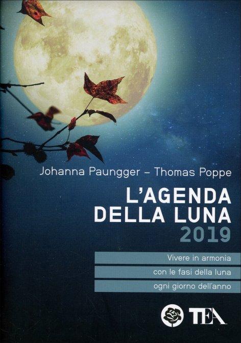 agenda della luna 2019
