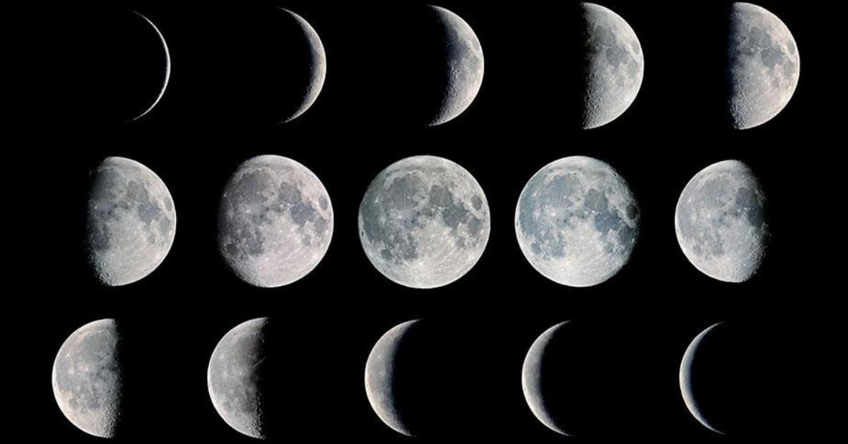 Quanto E Come Mangiare In Base Alle Fasi Lunari
